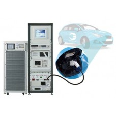 Electric Vehicle AC Charging Compatibility ATS Model 8000